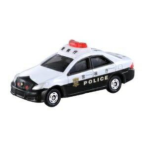 トミカ 110 トヨタ クラウン パトロールカー(ブリスター) おもちゃ こども 子供 男の子 ミニカー 車 くるま 3歳