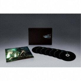 (ゲーム・ミュージック)/FINAL FANTASY VII REMAKE Original Soundtrack《通常盤》 【CD】