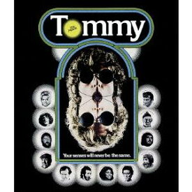 Tommy/トミー 【Blu-ray】