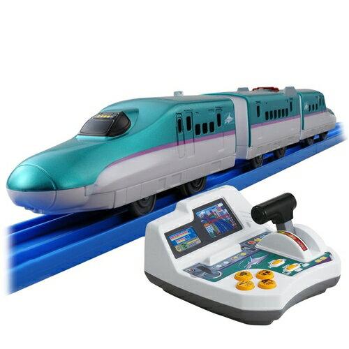 ぼくが運転!マスコン 北海道新幹線はやぶさ おもちゃ こども 子供 男の子 電車 3歳 プラレール