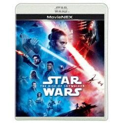 スター・ウォーズ/スカイウォーカーの夜明けMovieNEX《通常版》【Blu-ray】