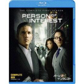 パーソン・オブ・インタレスト<ファースト> コンプリート・セット 【Blu-ray】