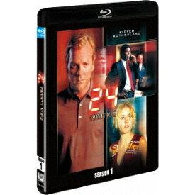 24-TWENTY FOUR- シーズン1 SEASONS ブルーレイ・ボックス 【Blu-ray】