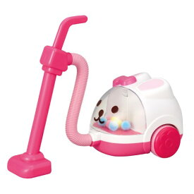 メルちゃん うさぎさんそうじき(リニューアル)おもちゃ こども 子供 女の子 人形遊び 家具 3歳