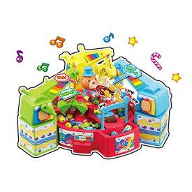 たいけつ! キャンディキャッチャークレーン おもちゃ こども 子供 パーティ ゲーム 6歳