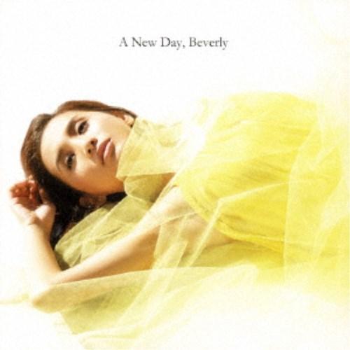 【送料無料】Beverly/A New Day 【CD+Blu-ray】