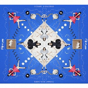 Perfume/COSMIC EXPLORER《初回限定盤B》 (初回限定) 【CD+DVD】
