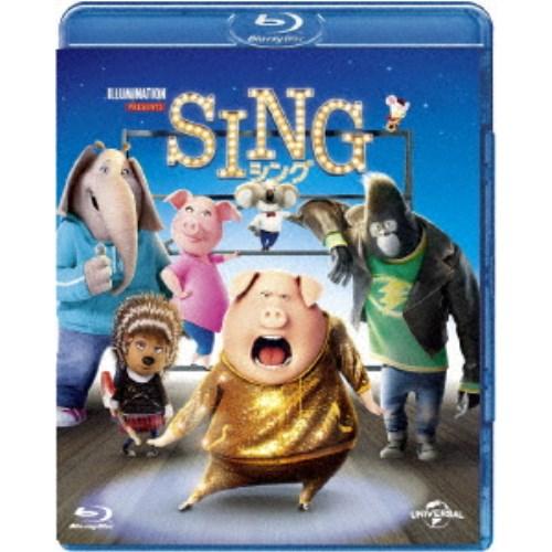 SING/シング 【Blu-ray】
