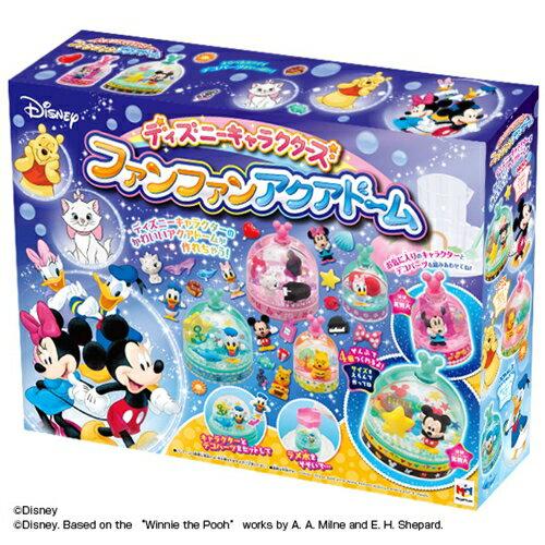 【送料無料】ファンファンアクアドーム ディズニー