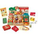 ラッピング対応可◆アンパンマン かまどでやこう♪ジャムおじさんのやきたてパン工場 クリスマスプレゼント おもちゃ …