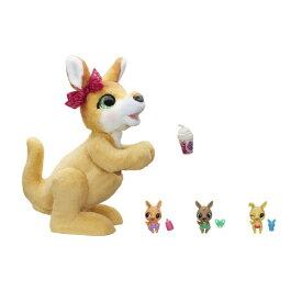 ファーリアル カンガルーのママ ジョシーおもちゃ こども 子供 女の子 人形遊び 4歳