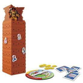 ジェンガ スーパーマリオおもちゃ こども 子供 パーティ ゲーム 8歳 スーパーマリオブラザーズ