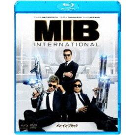 メン・イン・ブラック:インターナショナル 【Blu-ray】