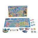 ラッピング対応可◆どこでもドラえもん 日本旅行ゲーム5 クリスマスプレゼント おもちゃ こども 子供 パーティ ゲーム…