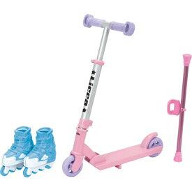 リカちゃん LG-11 プリティスポーツセット おもちゃ こども 子供 女の子 人形遊び 小物 3歳
