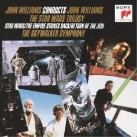 ジョン・ウィリアムズ(指揮者)/ベスト・オブ・スター・ウォーズ (期間限定) 【CD】