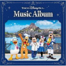 (ディズニー)/東京ディズニーシー ミュージック・アルバム 【CD】