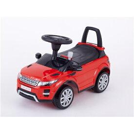 乗用レンジローバー イヴォーク レッド おもちゃ こども 子供 知育 勉強 3歳