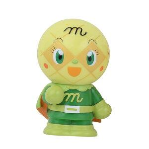 アンパンマン 大集合!ほかほかピープー♪シリーズ メロンパンナちゃん おもちゃ こども 子供 知育 勉強 1歳6ヶ月