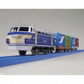 プラレール S-60 EF66電気機関車 おもちゃ こども 子供 男の子 電車 3歳