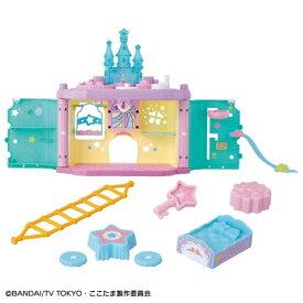 【送料無料】キラキラハッピー★ ひらけ!ここたま オルゴールのここたまキャッスル おもちゃ こども 子供 女の子 3歳