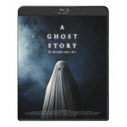 AGHOSTSTORY/ア・ゴースト・ストーリー【Blu-ray】