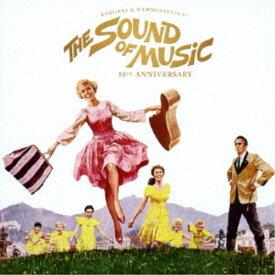 (オリジナル・サウンドトラック)/サウンド・オブ・ミュージック オリジナル・サウンドトラック50周年記念盤 (期間限定) 【CD】
