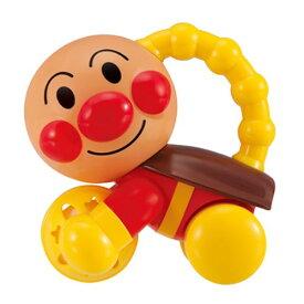 アンパンマン てあそび夢中知育 りんりんコロコロ アンパンマン おもちゃ こども 子供 知育 勉強 ベビー 0歳6ヶ月