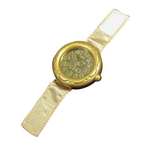 トゥモローベビー 最新の研究でわかった!!赤ちゃんは… 金の時計に夢中!