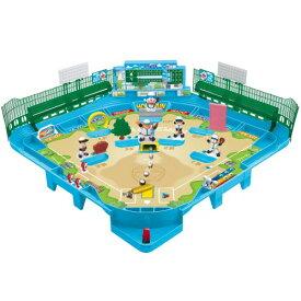 野球盤 3Dエーススタンダード ドラえもん おもちゃ こども 子供 パーティ ゲーム 5歳
