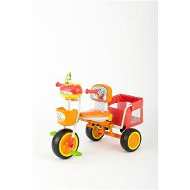 【送料無料】三輪車ワンワンとう〜たん♪おさんぽメロディα おもちゃ こども 子供 知育 勉強 ベビー 1歳6ヶ月 いないいないばあっ!