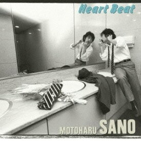 佐野元春/Heart Beat 【CD】