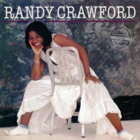 ランディ・クロフォード/ウィンドソング (初回限定) 【CD】