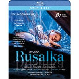 ドヴォルザーク:歌劇≪ルサルカ≫ 【Blu-ray】