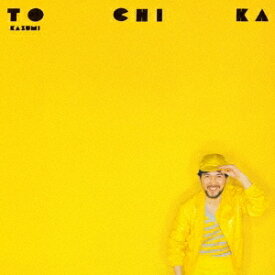 渡辺香津美/TO CHI KA 【CD】