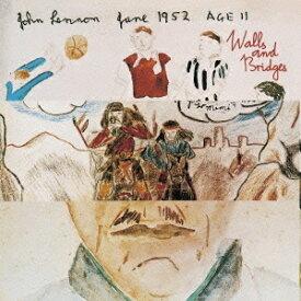 ジョン・レノン/心の壁、愛の橋 (初回限定)《SACD ※専用プレーヤーが必要です》 【CD】