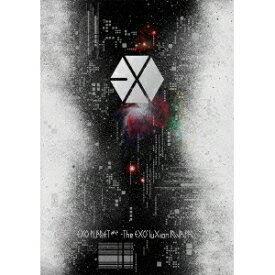 EXO PLANET #2 -The EXO'luXion IN JAPAN- (初回限定) 【Blu-ray】