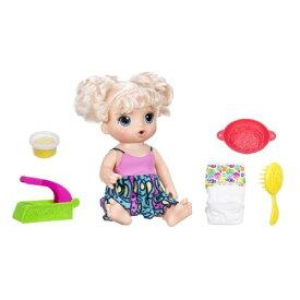 【送料無料】ベビーアライブ スパゲティだいすきベビー おもちゃ こども 子供 女の子 人形遊び 3歳
