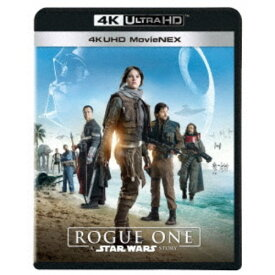 ローグ・ワン/スター・ウォーズ・ストーリー MovieNEX UltraHD 【Blu-ray】