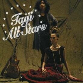 Taiji All Stars/天国の歌 feat.hitomi/Blessing Soul feat.Yasuko Matsuyuki 【CD】