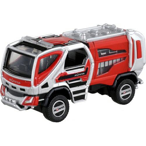 トミカプレミアム 02 モリタ 林野火災用消防車 おもちゃ こども 子供 男の子 ミニカー 車 くるま 6歳