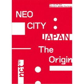 NCT/NCT 127 1st Tour NEO CITY : JAPAN - The Origin (初回限定) 【Blu-ray】