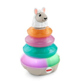 フィッシャープライス リンキマルズ ラマおもちゃ こども 子供 知育 勉強 ベビー 0歳9ヶ月
