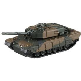 トミカプレミアム 03 自衛隊 90式戦車 おもちゃ こども 子供 男の子 ミニカー 車 くるま 6歳