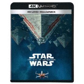 スター・ウォーズ/スカイウォーカーの夜明け MovieNEX UltraHD《通常版》 【Blu-ray】