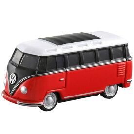 トミカプレミアム 07 フォルクスワーゲン タイプII おもちゃ こども 子供 男の子 ミニカー 車 くるま 6歳