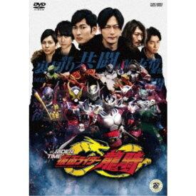 仮面ライダージオウ スピンオフ RIDER TIME 仮面ライダー龍騎 【DVD】