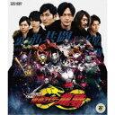 仮面ライダージオウ スピンオフ RIDER TIME 仮面ライダー龍騎 【Blu-ray】