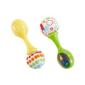 フィッシャープライス シグニチャーシリーズ はじめてのマラカスおもちゃ こども 子供 知育 勉強 ベビー 0歳3ヶ月