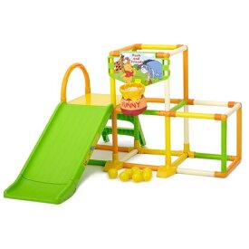 【送料無料】ディズニー くまのプーさん 4401 ハニーポットおりたたみジム2 おもちゃ こども 子供 知育 勉強 遊具 室内 2歳